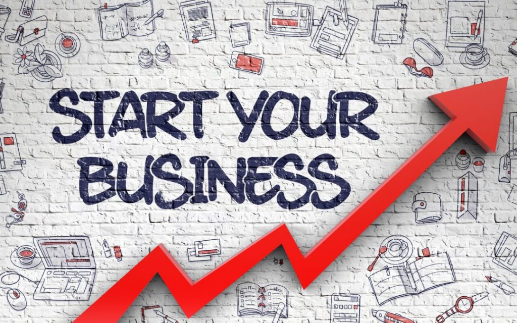 How to start a business: Business Idea